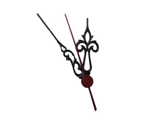 Uhrzeiger antik  CREARTEC®: Uhrzeiger aus Kunststoff 35201